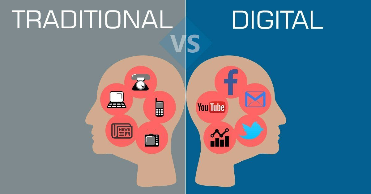 Digital Marketing Strategies That Actually Work For Ones Business Enterprise